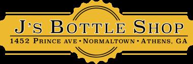 Js Bottle Shop